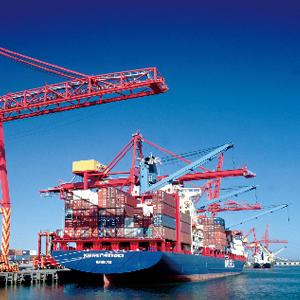 港口机械电缆
